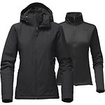 Picture of WOMEN'S WHESTRIDGE TRICLIMATE®JACKET