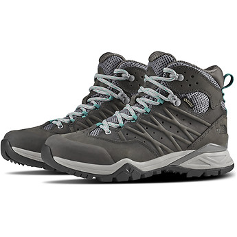 Image of The North Face Australia  WOMEN'S HEDGEHOG HIKE II MID GTX