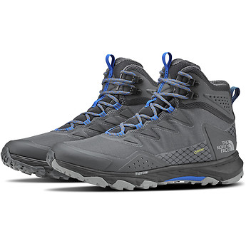 Image of The North Face Australia  MEN'S ULTRA FASTPACK III MID GTX