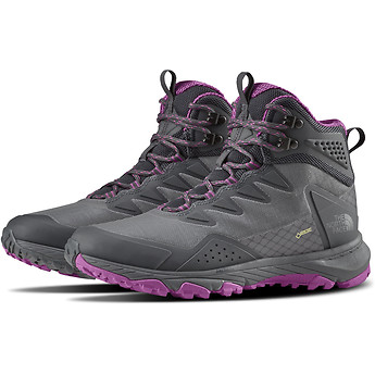 Image of The North Face Australia  WOMEN'S UTRA FASTPACK III MID GTX