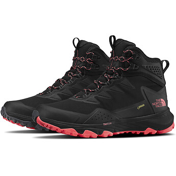 Image of The North Face Australia  WOMEN'S ULTRA FASTPACK III MID GTX