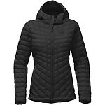 Picture of WOMEN'S THERMOBALL HOODIE