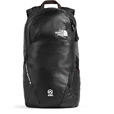 Image of The North Face Australia TNF BLACK/FIERY RED ROUTE ROCKET