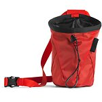 Image of The North Face Australia FIERY RED/TNF BLACK CHALK BAG PRO