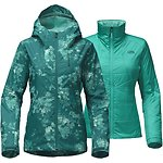 Picture of WOMEN'S CLEMENTINE TRICLIMATE® JACKET