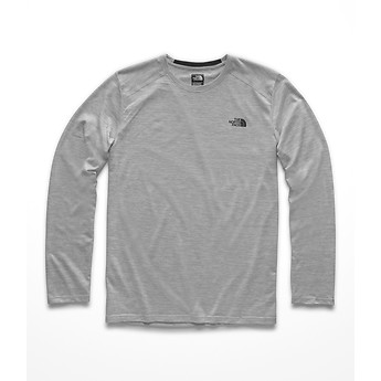 Image of The North Face Australia  MEN'S HYPERLAYER FD L/S CREW