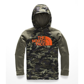 Image of The North Face Australia  BOYS' SURGENT 2.0 PULLOVER HOODIE