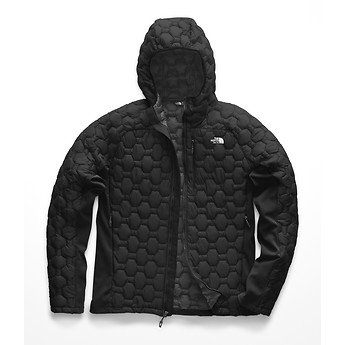 Image of The North Face Australia  MEN'S IMPENDOR THERMOBALL™ HYBRID HOODIE