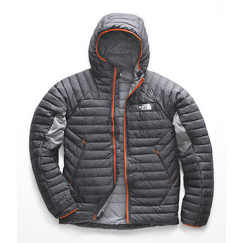 Image of The North Face Australia  MEN'S IMPENDOR DOWN HYBRID HOODIE