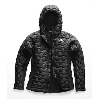 Image of The North Face Australia  WOMEN'S IMPENDOR THERMOBALL™ HYBRID HOODIE