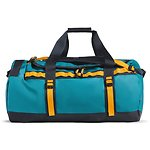 Image of The North Face Australia Crystal Teal-Urban Navy BASE CAMP DUFFEL - M