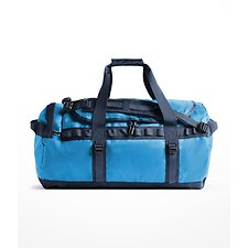 Image of The North Face Australia Hyper Blue/Cosmic Blue BASE CAMP DUFFEL - M