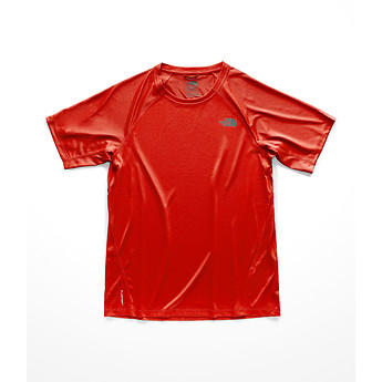 Image of The North Face Australia  MEN'S FLIGHT BETTER THAN NAKED SHORT SLEEVE