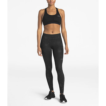 Image of The North Face Australia  WOMEN'S AMBITION MID-RISE TIGHT
