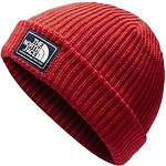 Image of The North Face Australia TNF Red/Rage Red SALTY DOG BEANIE