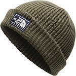 Image of The North Face Australia New Taupe Green/Burnt Olive Marl SALTY DOG BEANIE