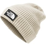 Image of The North Face Australia VINTAGE WHITE TNF™ LOGO BOX CUFF BEANIE