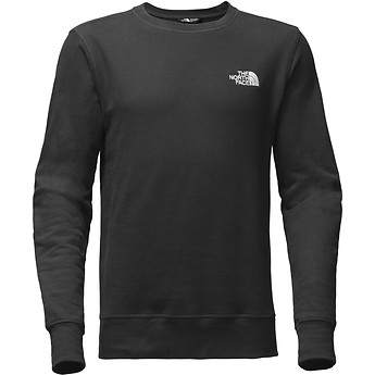 Image of The North Face Australia  MEN'S FRENCH TERRY CREW