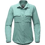 Image of The North Face Australia  WOMEN'S SWATARA UTILITY SHIRT