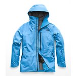 Image of The North Face Australia Hyper Blue MEN'S FREE THINKER JACKET