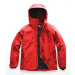 Image of The North Face Australia FIERY RED MEN'S MACHING JACKET