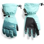 Image of The North Face Australia Mint Blue/Kokomo Green YOUTH MONTANA GORE-TEX® GLOVE