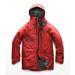 Image of The North Face Australia FIERY RED FUSE MEN'S FUSE BRIGANDINE JACKET