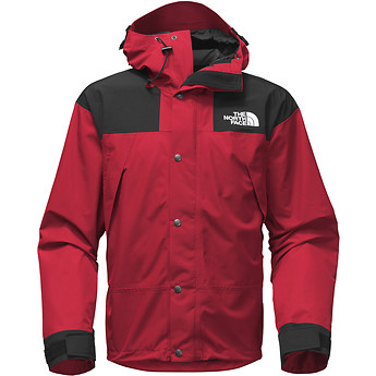 north face mountain jacket