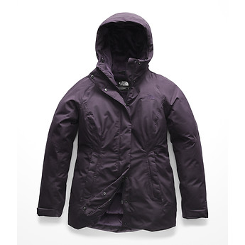 Image of The North Face Australia  WOMEN'S TOASTIE COASTIE PARKA