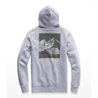 Image of The North Face Australia  M VINTAGE PYRENEES PO HOOD