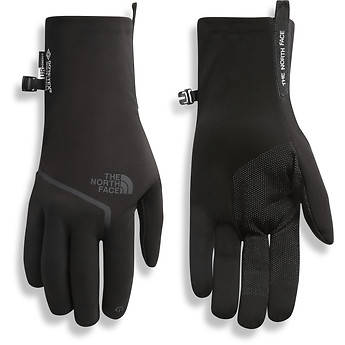 Image of The North Face Australia  MEN'S GORE CLOSEFIT SOFT SHELL GLOVES