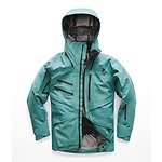 Image of The North Face Australia Kokomo Green Fuse WOMEN'S FUSE BRIGANDINE JACKET