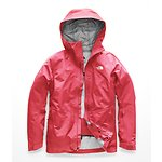 Image of The North Face Australia TEABERRY PINK WOMEN'S FREE THINKER JACKET