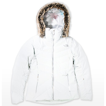 Image of The North Face Australia  WOMEN'S CIRQUE DOWN JACKET