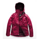 Image of The North Face Australia CERISE PINK WOMEN'S GATEKEEPER JACKET