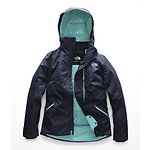 Image of The North Face Australia URBAN NAVY WOMEN'S GATEKEEPER JACKET