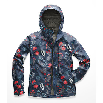 Image of The North Face Australia  WOMEN'S PRINT VENTURE JACKET