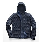 Image of The North Face Australia Urban Navy Matte MEN'S THERMOBALL HOODIE