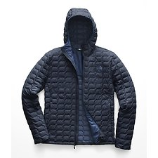 8d0809aff1 Image of The North Face Australia Urban Navy Matte MEN'S THERMOBALL HOODIE
