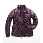 Image of The North Face Australia KNIGHT PURPLE WOMEN'S THERMOBALL™ JACKET