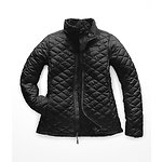 Image of The North Face Australia TNF Black Matte WOMEN'S THERMOBALL™ JACKET