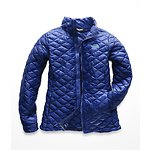 Image of The North Face Australia SODALITE BLUE WOMEN'S THERMOBALL™ JACKET