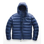 Image of The North Face Australia SHADY BLUE MEN'S ACONCAGUA JACKET