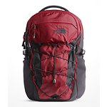 Image of The North Face Australia Rage Red Rip stop/Asphalt Grey BOREALIS