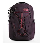 Image of The North Face Australia Galaxy Purple/Juicy Red WOMEN'S BOREALIS