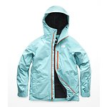 Image of The North Face Australia Transantarctic Blue WOMEN'S SICKLINE JACKET