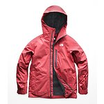 Image of The North Face Australia TEABERRY PINK WOMEN'S SICKLINE JACKET