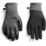 Image of The North Face Australia TNF DARK GREY HEATHER (STD) MEN'S ETIP™ GRIP GLOVE