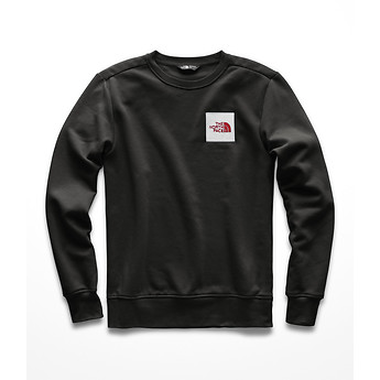 Image of The North Face Australia  MEN'S PULLOVER NOVELTY BOX CREW