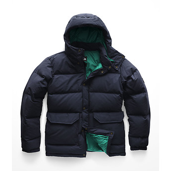 Image of The North Face Australia  MEN'S DOWN SIERRA 2.0 JACKET